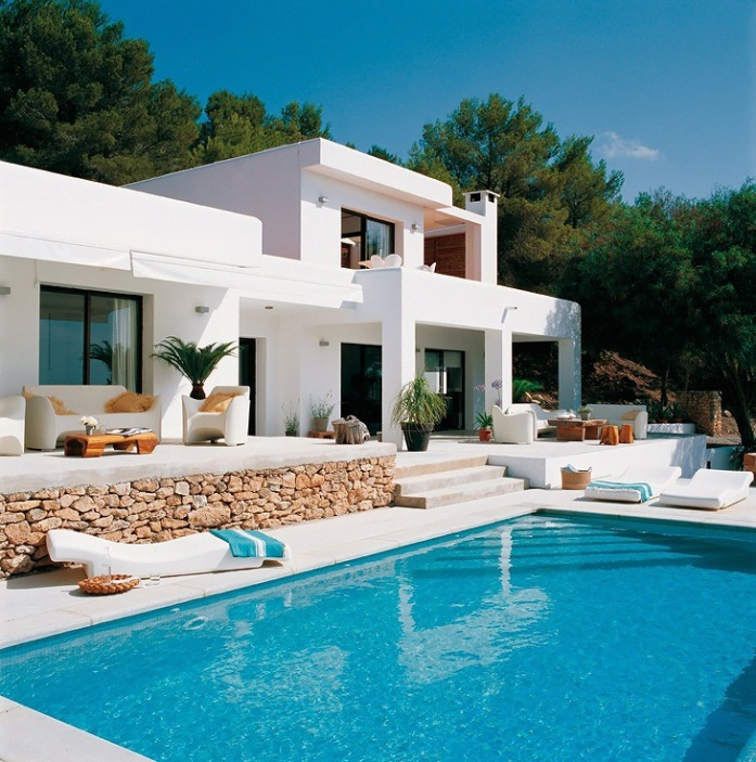 piscina-casa-Ibiza-home-swimming-pool