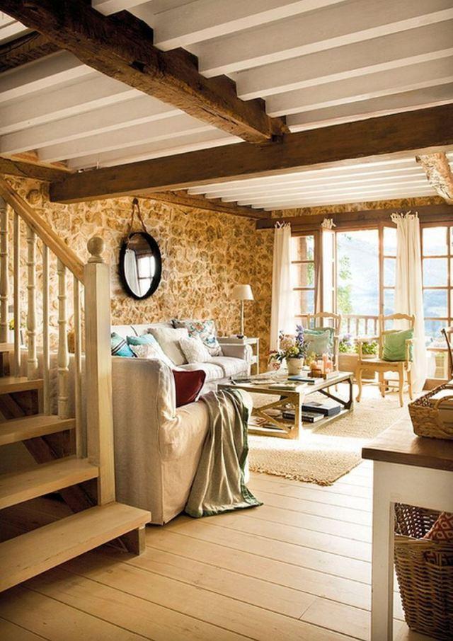 adelaparvu.com-despre-casa-rustica-din-piatra-interior-provensal-casa-Spania-design-interior-Blanca-Uriarte-Foto-ElMueble-10