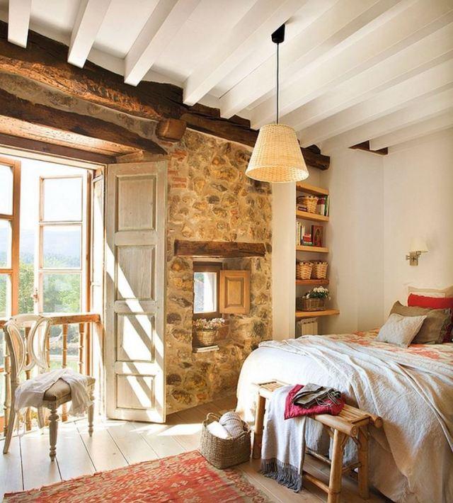 adelaparvu.com-despre-casa-rustica-din-piatra-interior-provensal-casa-Spania-design-interior-Blanca-Uriarte-Foto-ElMueble-14