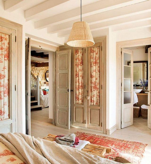 adelaparvu.com-despre-casa-rustica-din-piatra-interior-provensal-casa-Spania-design-interior-Blanca-Uriarte-Foto-ElMueble-15