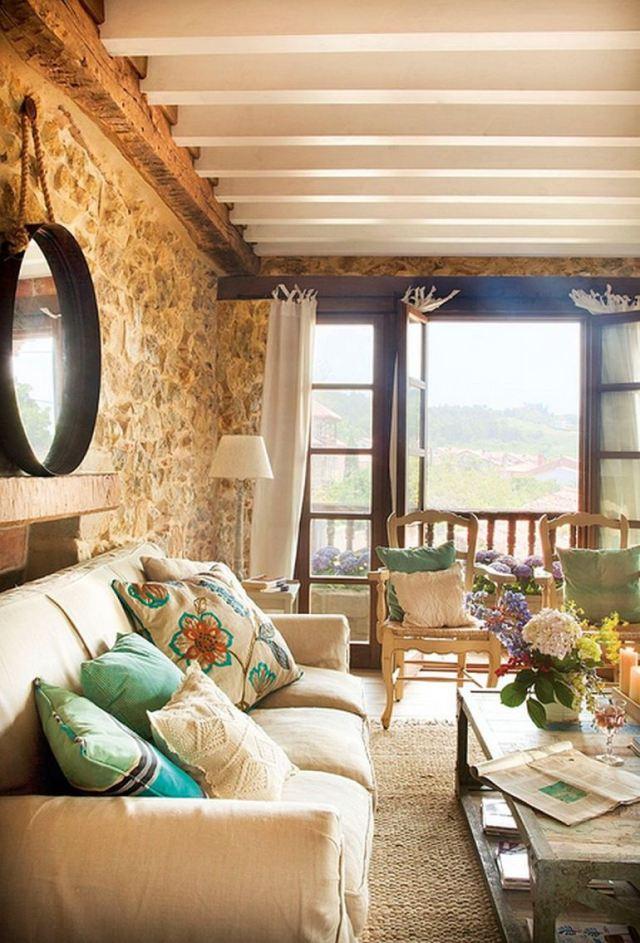 adelaparvu.com-despre-casa-rustica-din-piatra-interior-provensal-casa-Spania-design-interior-Blanca-Uriarte-Foto-ElMueble-4