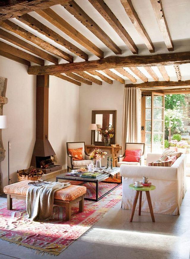 adelaparvu.com-despre-casa-rustica-din-piatra-interior-provensal-casa-Spania-design-interior-Blanca-Uriarte-Foto-ElMueble-5