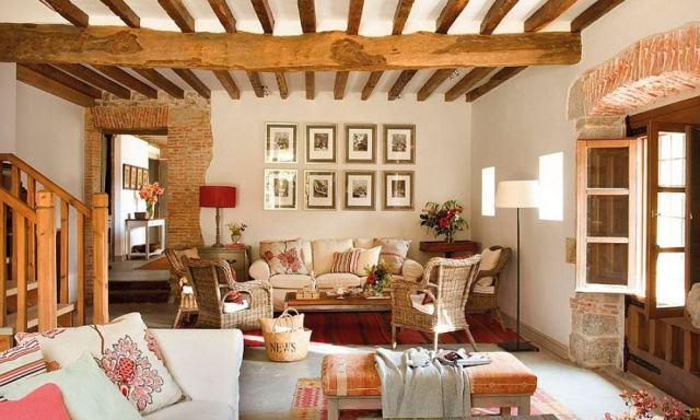 adelaparvu.com-despre-casa-rustica-din-piatra-interior-provensal-casa-Spania-design-interior-Blanca-Uriarte-Foto-ElMueble-6