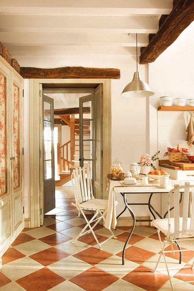 adelaparvu.com-despre-casa-rustica-din-piatra-interior-provensal-casa-Spania-design-interior-Blanca-Uriarte-Foto-ElMueble-8