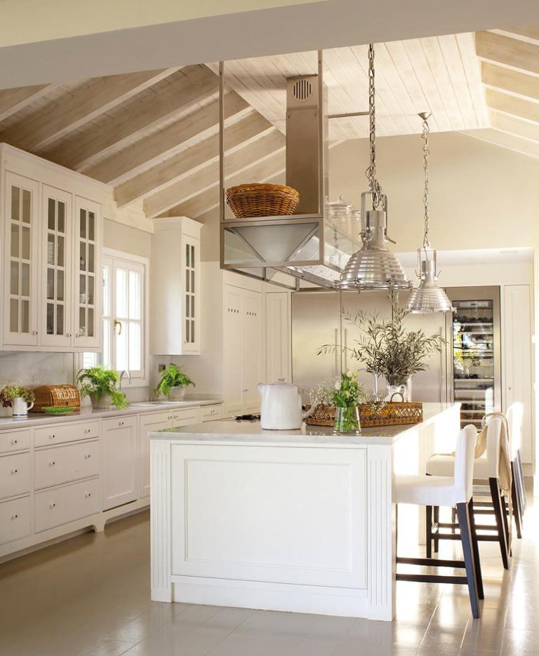 decoracao cozinha tradicional:decoração de cozinha tradicionalIdéias de decoração para casa