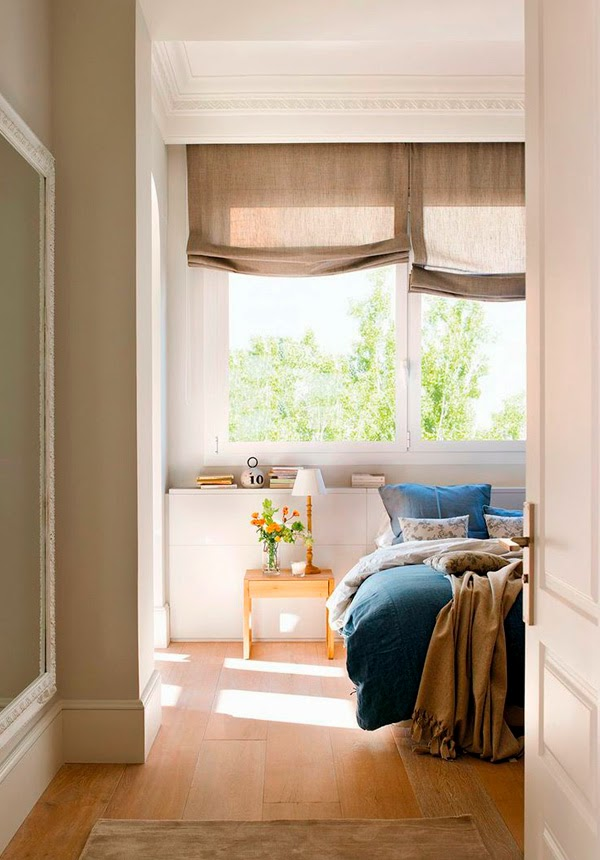 stylish-apartment-in-Barcelona-bedroom