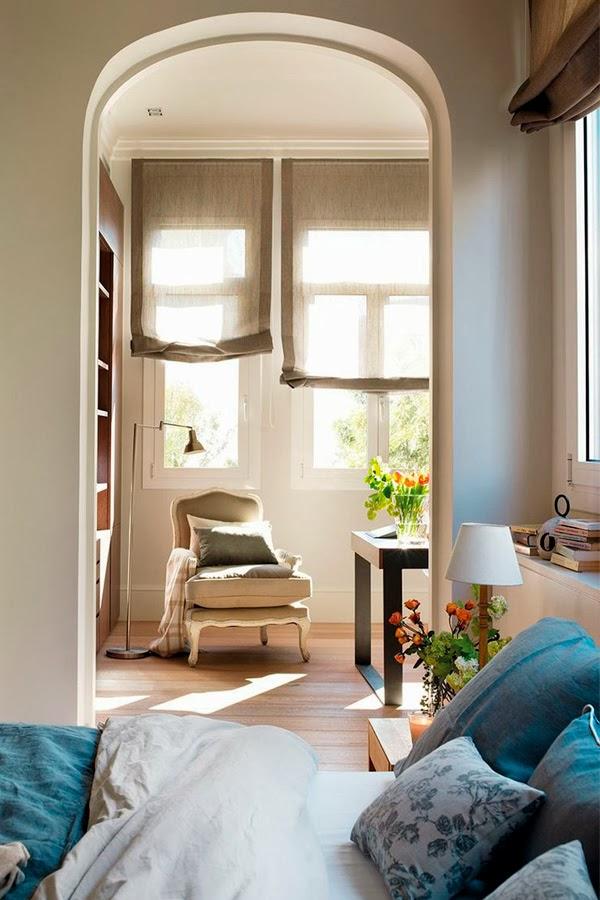 stylish-apartment-in-Barcelona-bedroom2