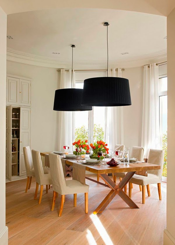 stylish-apartment-in-Barcelona-dining-room