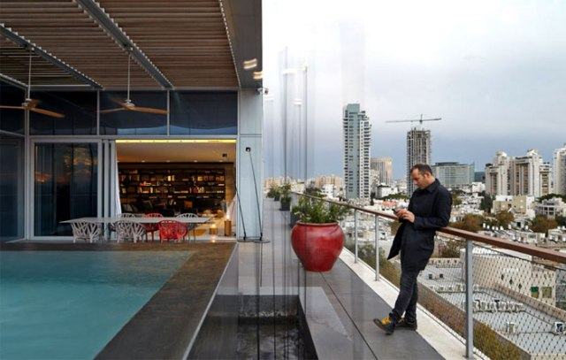 penthouse-pitsou-kedem-infinity-pool