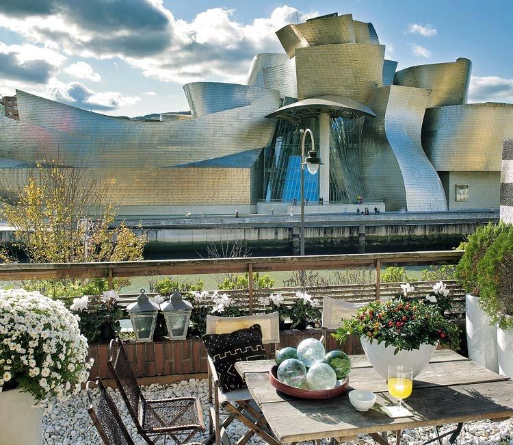 Decoradora De Interiores Bilbao