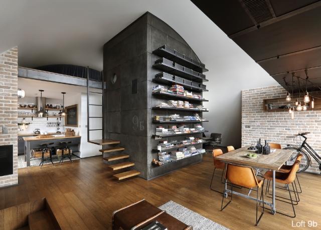 Spectacular-Small-Attic-Apartment