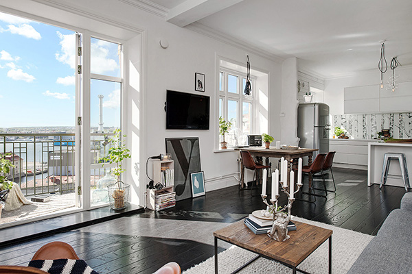 Stylish-Renovated-Apartment-Sweden-01-1-Kindesign (1)