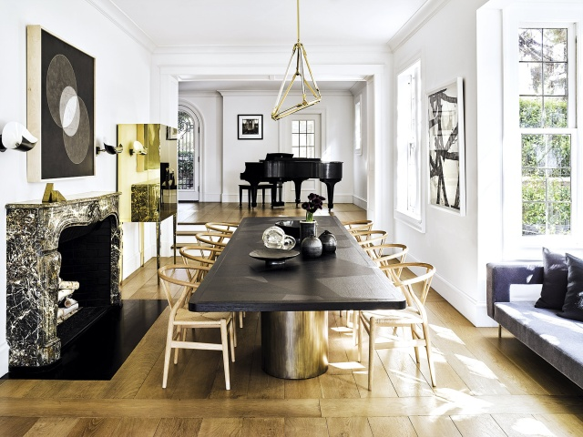 Nuno almeida decorando com estilo for 1800 piani di casa sf